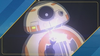 Bringing in BB-8 - Resistance Rewind