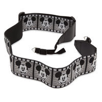 Mickey Mouse Camera Strap