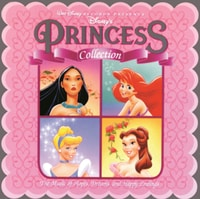 Disney's Princess Collection: The Music of Hopes, Dreams and Happy Endings