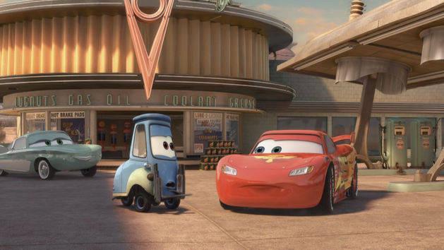 Hipo - Cars Toon