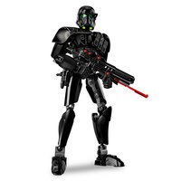 Imperial Death Trooper Figure by LEGO - Star Wars