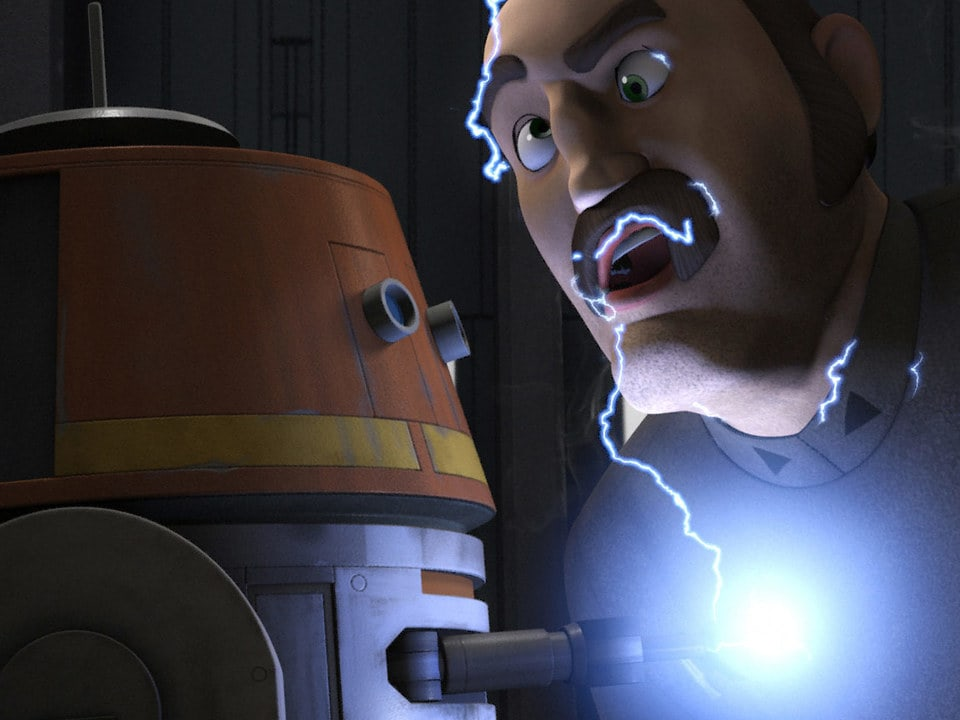Star Wars Rebels | StarWars com