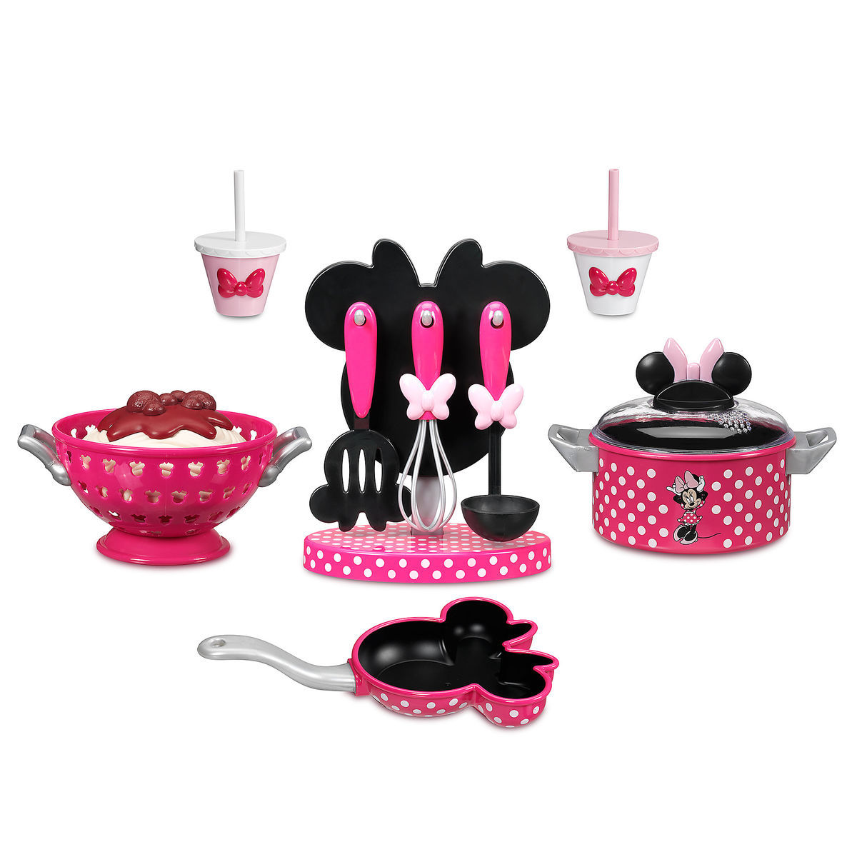 Product Image of Minnie Mouse Cooking Play Set   1 1eeaf2e695