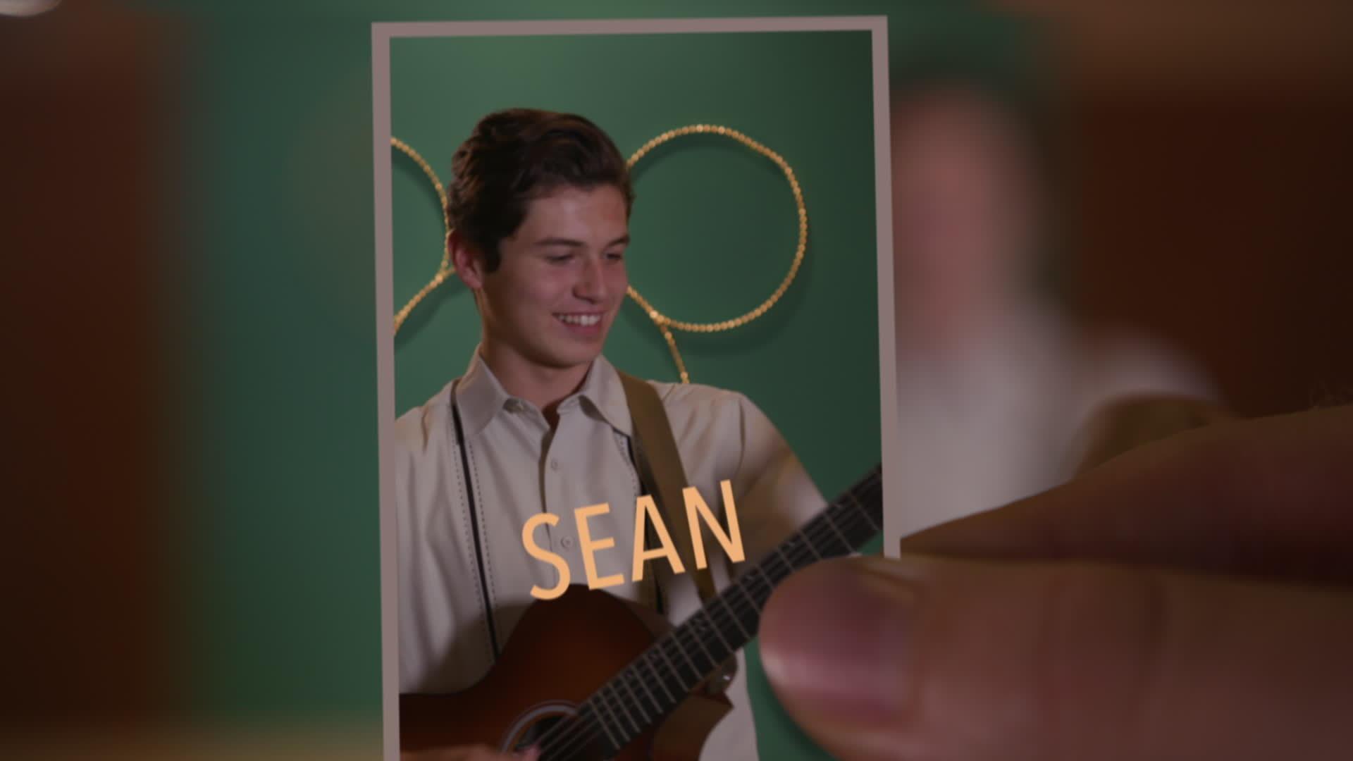Original Song by Sean Oliu | Club Mickey Mouse