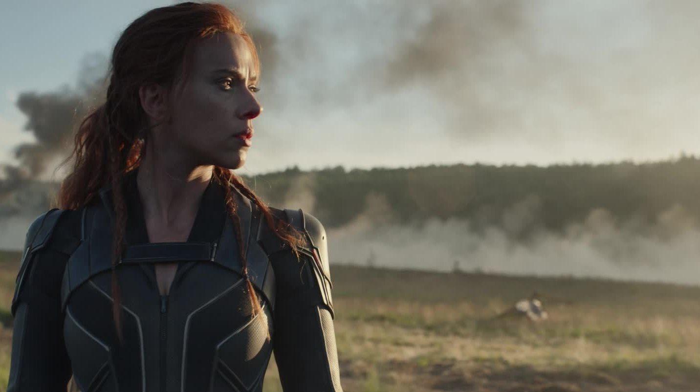 Black Widow - Trailer 2