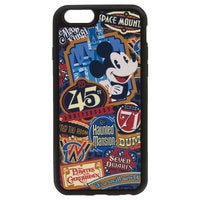 Magic Kingdom 45th Anniversary Disney Parks iPhone 6/6S Case