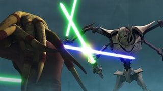 Lair of Grievous Episode Guide