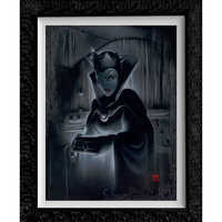 Image of ''Heartless Evil Queen'' Limited Edition Giclée by Noah # 1