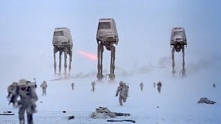 My Favorite Scene: The Battle of Hoth
