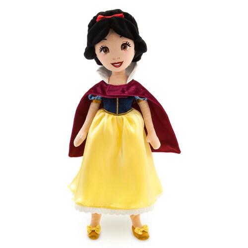 Snow White Plush Doll 18 Shopdisney