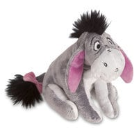 Eeyore Plush - Winnie the Pooh - Mini Bean Bag - 7''