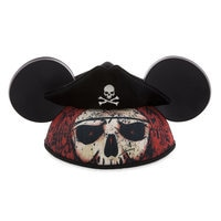 Pirates of the Caribbean Ear Hat for Adults