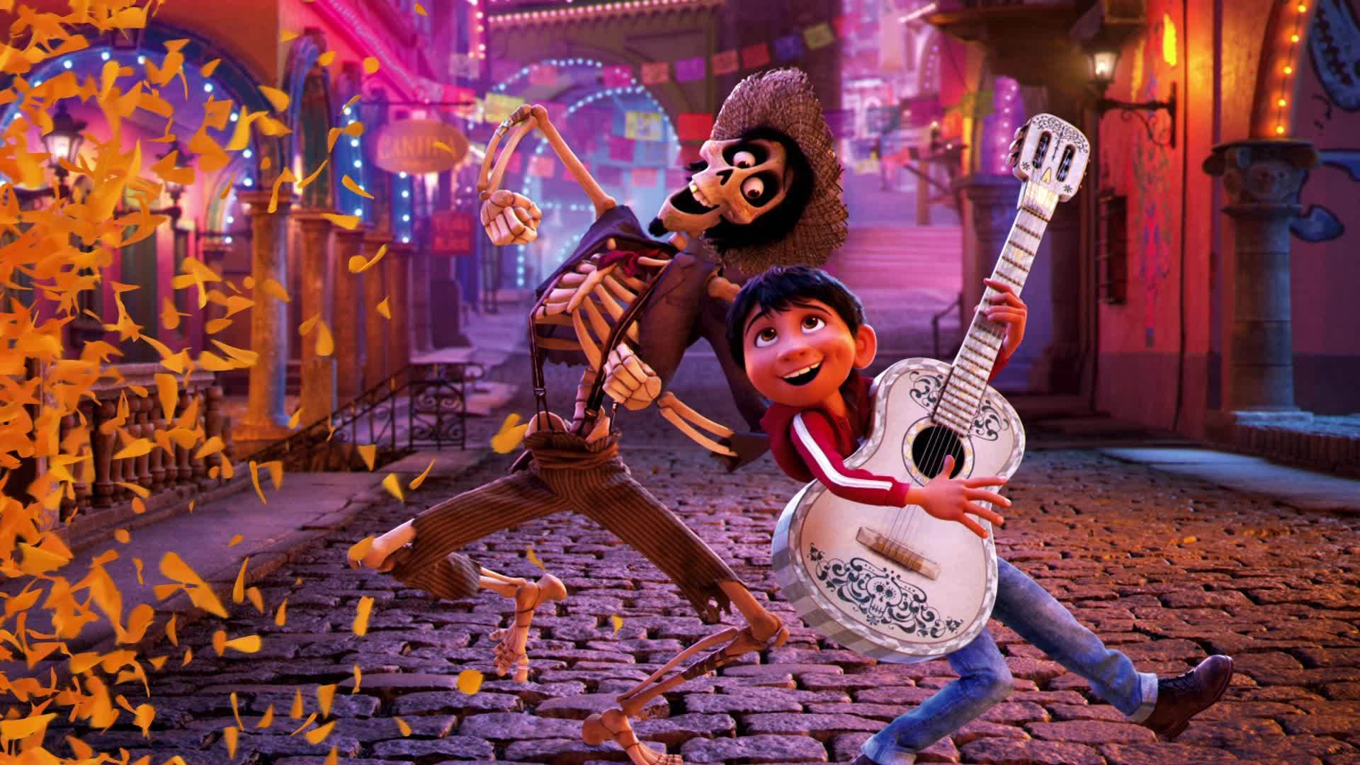 Coco | Official Website | Disney Movies
