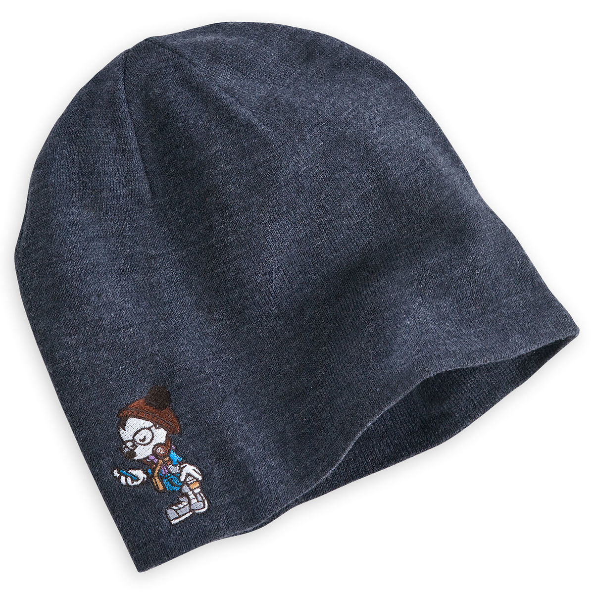 Product Image of Mickey Mouse   Happiest Hipster on Earth   Beanie for  Adults c47b77100a1