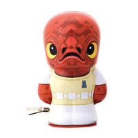Image of Admiral Ackbar Wind-Up Toy - 4'' - Star Wars # 1