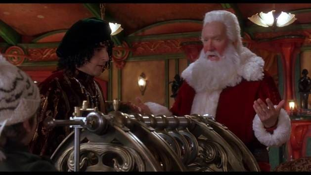 The Santa Clause 2: I Gotta Get Married