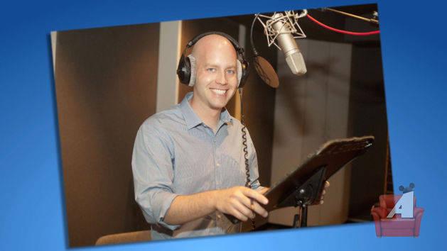 Disney's D23 Armchair Archivists: Disney Voice Actors