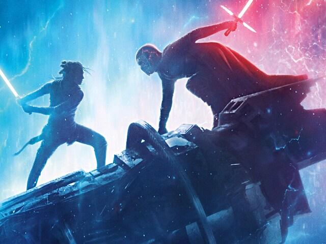 Star Wars The Rise Of Skywalker Digital Download Disney