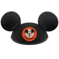 Image of Mickey Mouse Ear Hat For Adults - Disneyland - Personalizable # 1