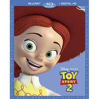 Image of Toy Story 2 Blu-ray # 1