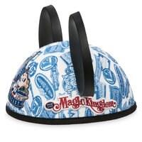 Mickey Mouse Ear Hat - Magic Kingdom 45th Anniversary - Walt Disney World