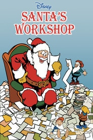 Santa's Workshop