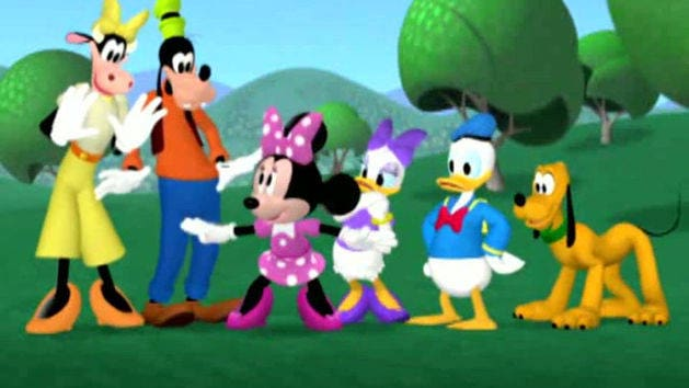 Mickey Mouse Clubhouse  All Videos Page  Disney Junior