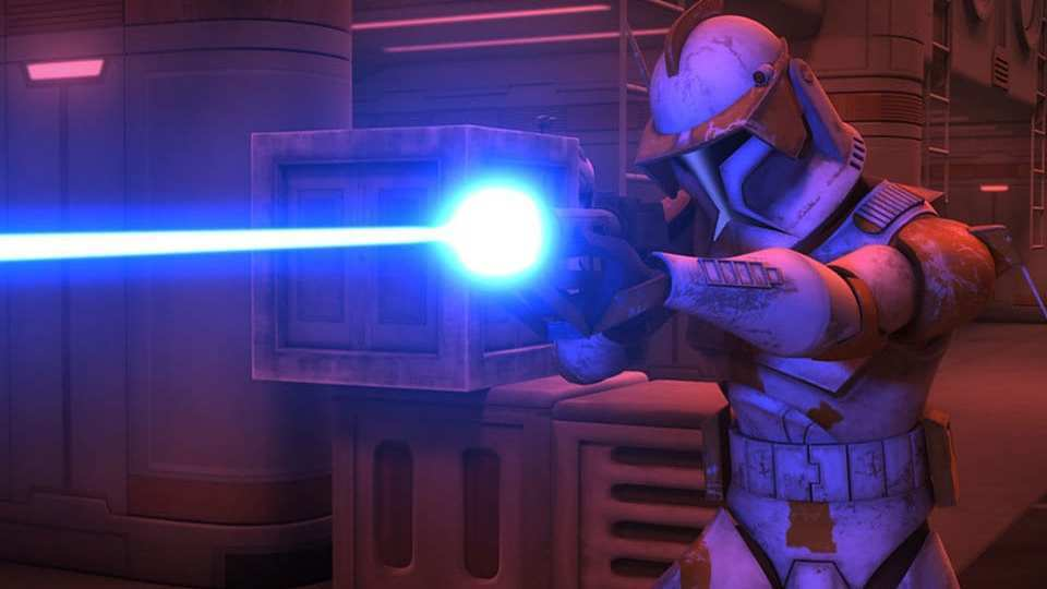 """""""ARC Troopers"""" 