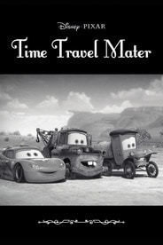 Cars Toon: Time Travel Mater