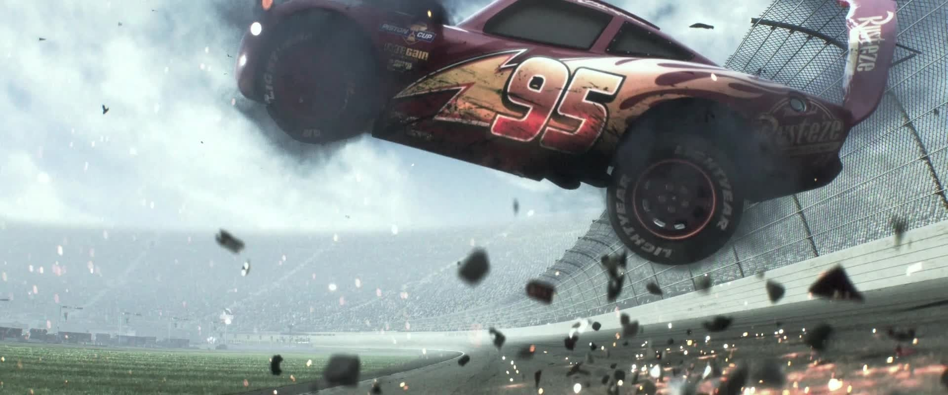 Cars 3 | Teaser Trailer