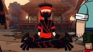 Randy Cunningham: 13th Century Ninja (Part 1 and 2)