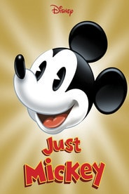 Just Mickey