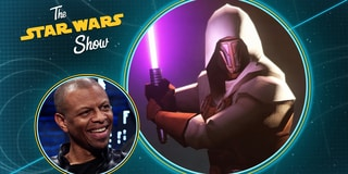 The Star Wars Show LIVE! Announced and Darth Revan in Galaxy of Heroes