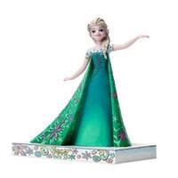 Elsa Figure by Jim Shore - Frozen Fever
