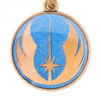 Image of Jedi Order Bangle by Alex and Ani - Star Wars # 3