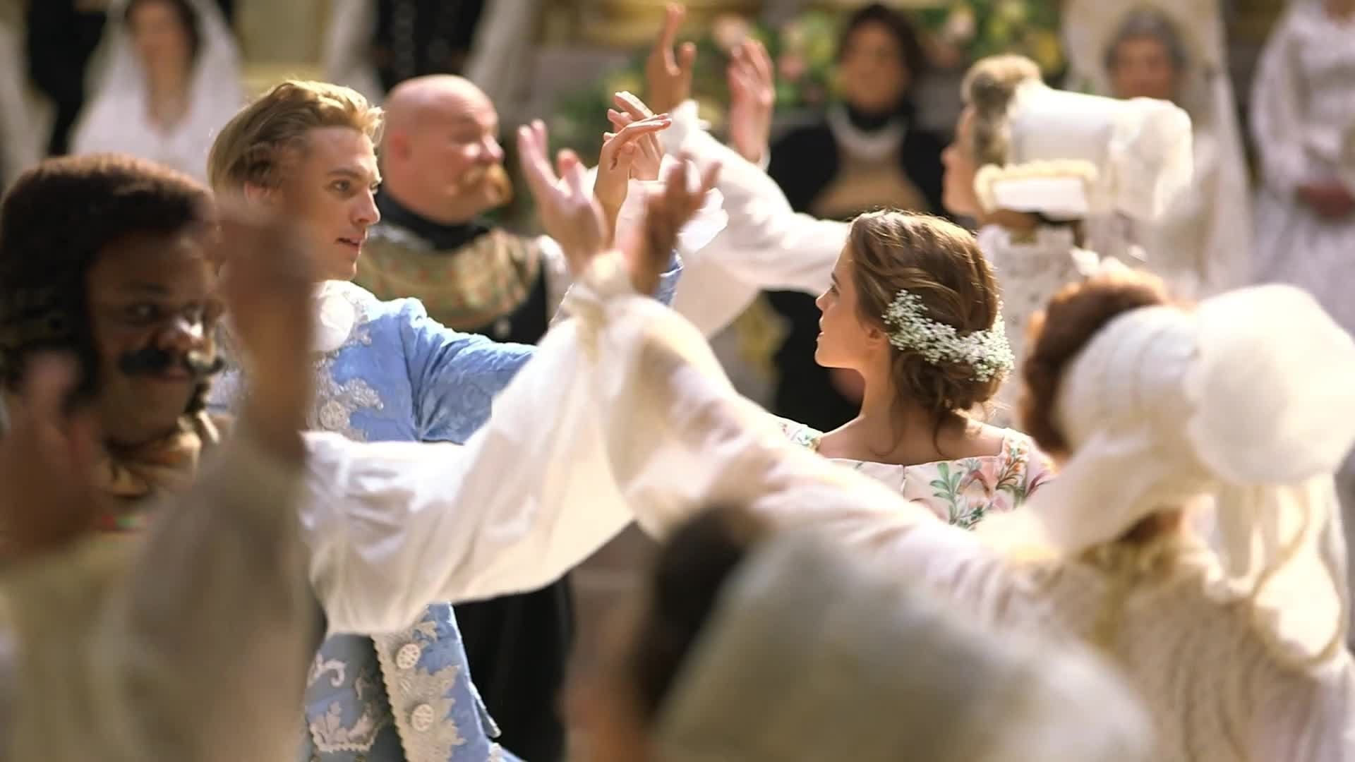 Il ballo - Una storia di bellezza