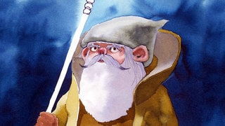 Yoda Almost Looked Like a Garden Gnome, Plus 4 More Early Star Wars Character Concepts