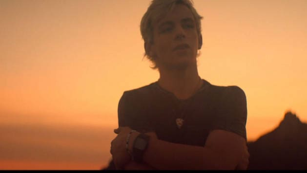 """R5: """"Pass Me By"""""""