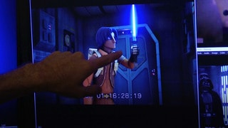 "Star Wars Rebels: ""Igniting a Legacy"" Featurette"