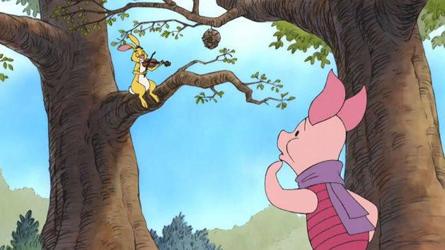 Kleine Abenteuer mit Winnie Puuh #29 Wir sind die größten