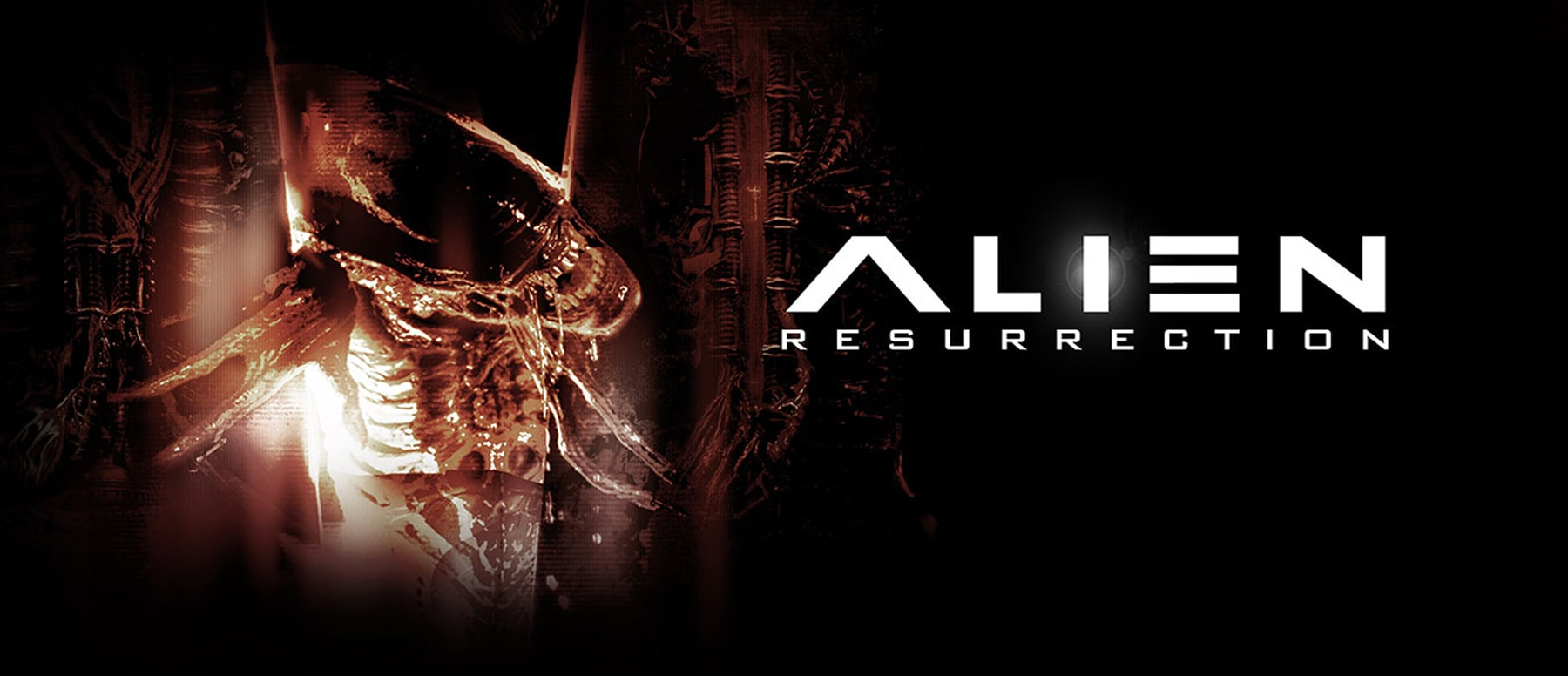 Alien Resurrection Hero