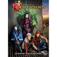 Image of Descendants DVD # 1