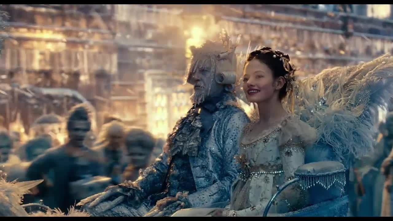 The Nutcracker and the Four Realms | Official Australian Trailer 2