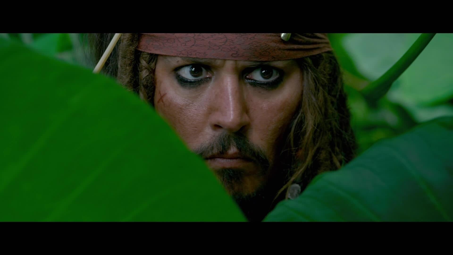 Pirates des Caraïbes : La Vengeance de Salazar - Reportage : L'héritage