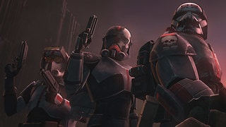 """Clone Force 99"""