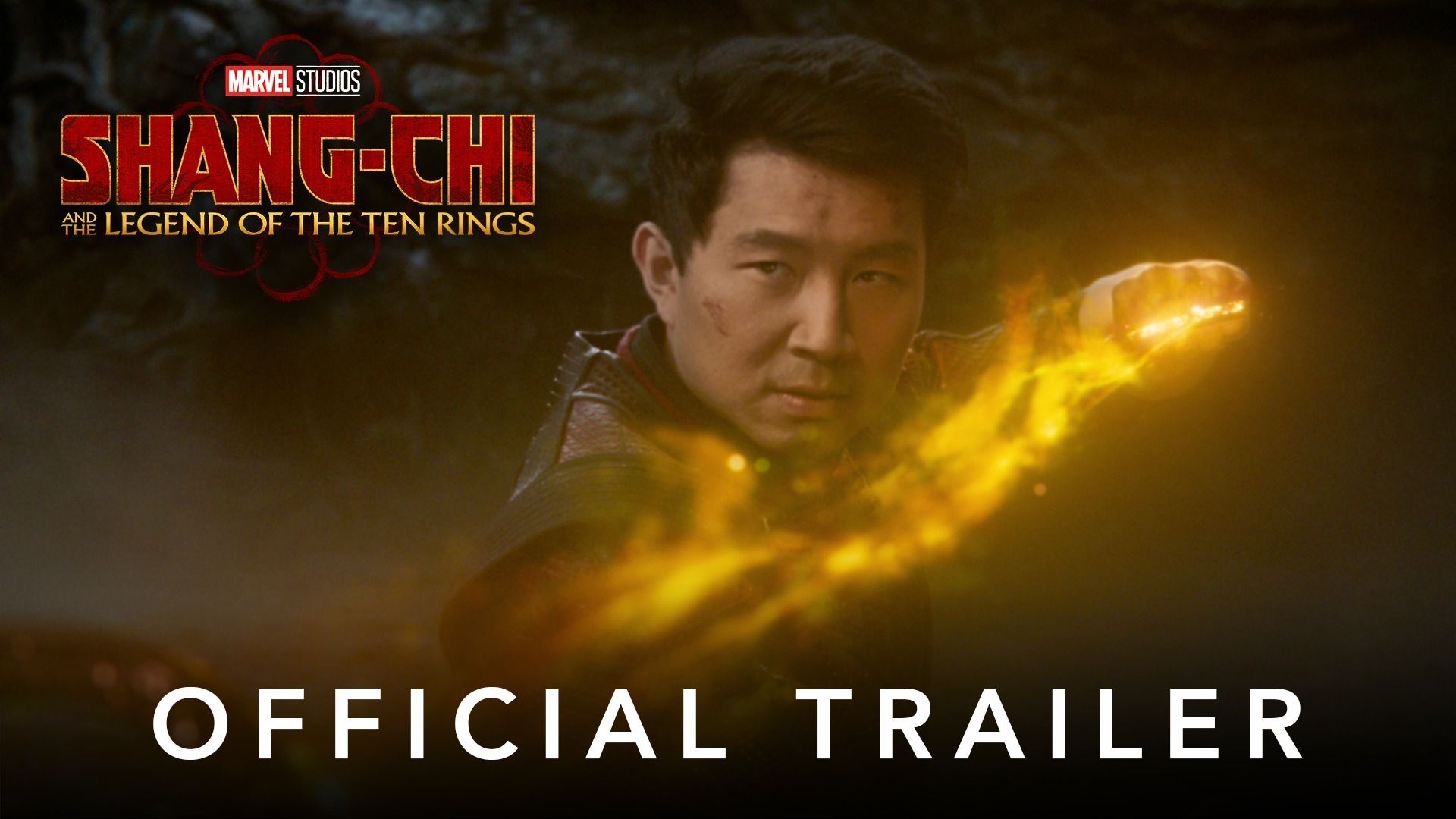 Shang-Chi and the Legend of the Ten Rings - Trailer 1