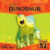 Dinosaur Storyteller