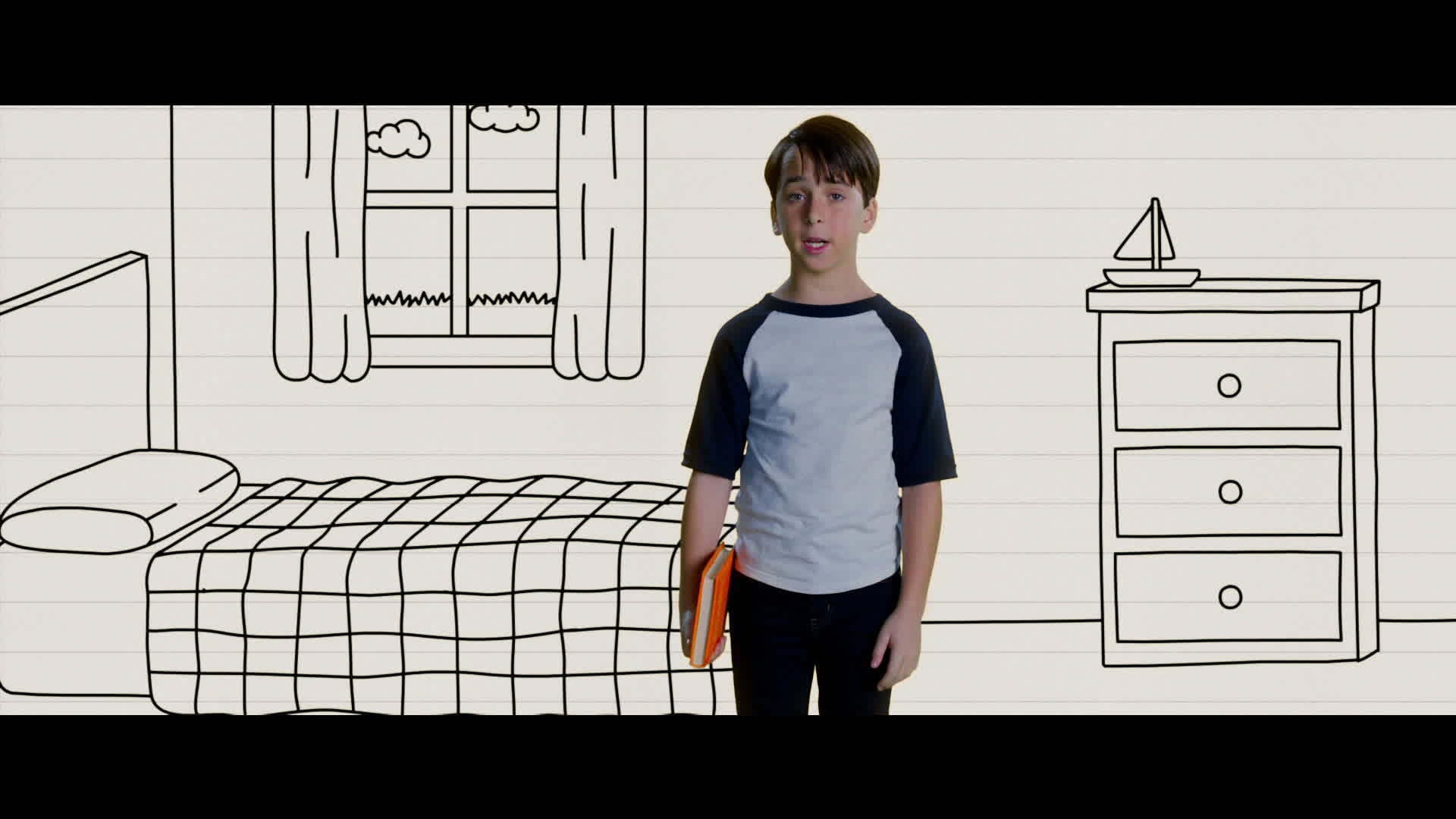 Diary of a Wimpy Kid: The Long Haul | Official Trailer