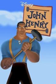 John Henry (2000)