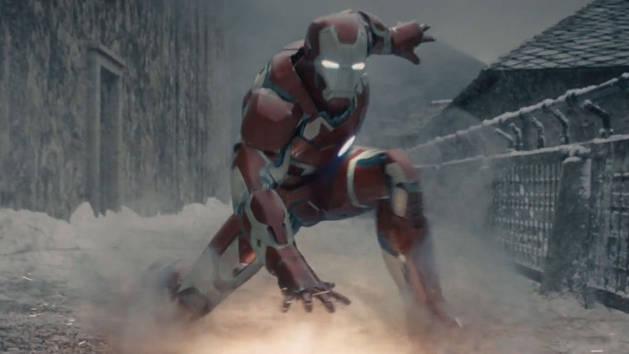 Teaser Trailer 2 - Vingadores: Era de Ultron